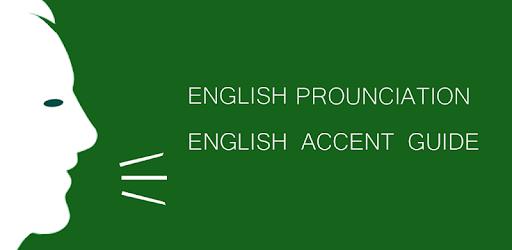 English pronunciation 2019: correct pronunciation apk
