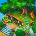 Farmdale - Happy family farm by Game Garden Icon