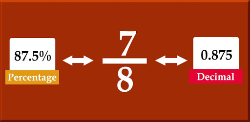 Fraction Math Converter apk