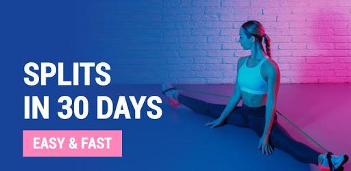 Splits in 30 Days - Splits Training, Do the Splits apk