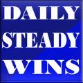 SteadyWin football & Jackpot predictions Icon
