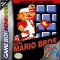 Classic NES Series Super Mario Bros Icon