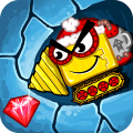 Digger Machine 2 - dig diamonds in new worlds Icon
