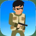 Mr.Shot - Spy Boy Icon