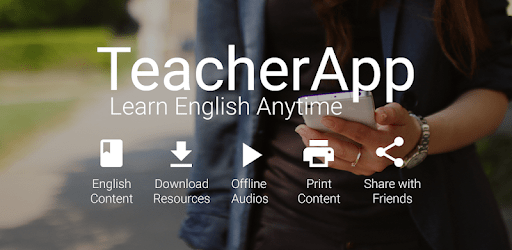 English Grammar & Phonetics apk