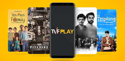 TVF Play: Play India's Best Original Online Videos apk
