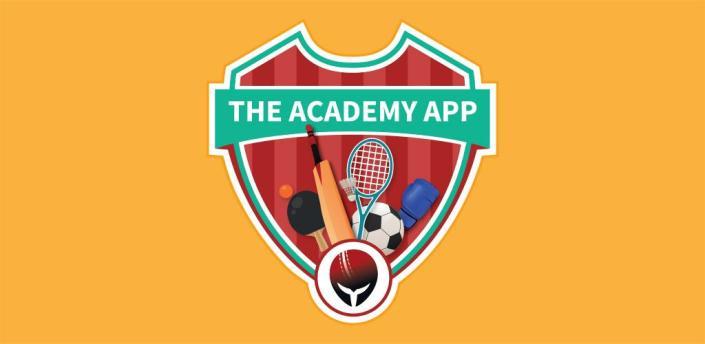 The Academy App - Manage Your Sports Academies apk