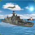 Sea Battle 3D PRO: Warships Icon