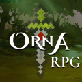 Orna RPG: Turn-based GPS Game Icon