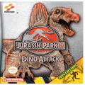 Jurassic Park III Icon
