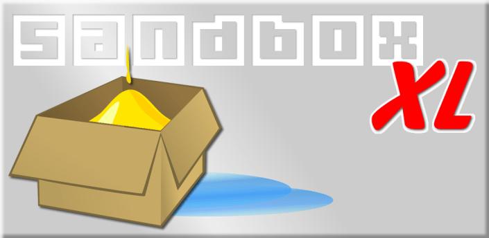Sandbox XL apk