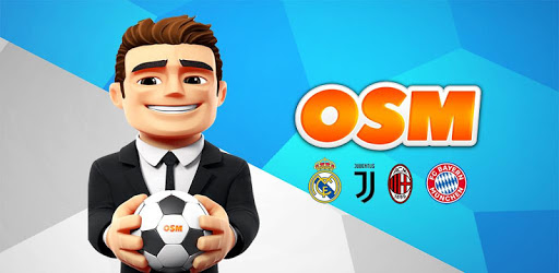 Online Soccer Manager (OSM) 19/20 - Football Game apk