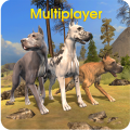 Dog Multiplayer : Great Dane Icon