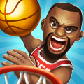 Basketball Strike Icon