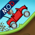 Hill Climb Racing (Mod) Icon