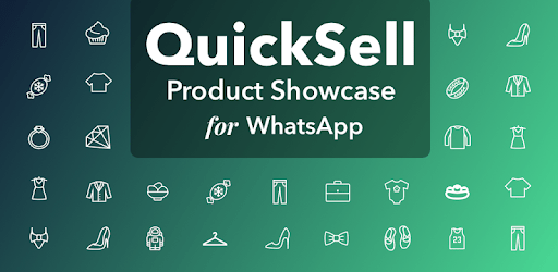 QuickSell: WhatsApp Digital Cataloguing and Sales apk