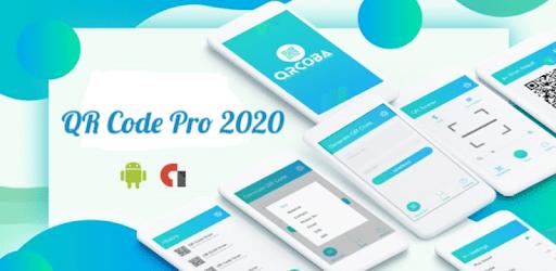 QR Code Pro 2020 apk