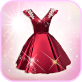 Cocktail Dress Photo Maker New Icon