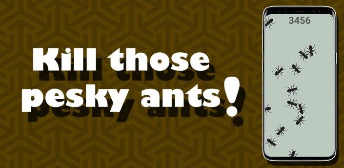 Ant Smasher apk