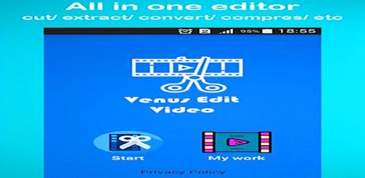 Venus- Free Video Editor apk