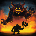 Lords Royale: RPG Clicker Icon