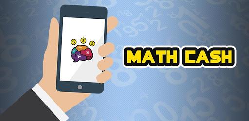 Math Cash - Solve and Earn Rewards apk