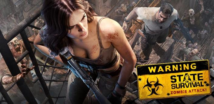 State of Survival: The Walking Dead Collaboration apk