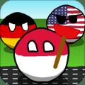Countryballs - Polandball Game 1.0 [Msi8] Icon