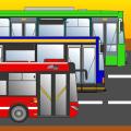 Bus Simulator 2D Premium Icon