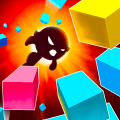 Brick Rage Icon