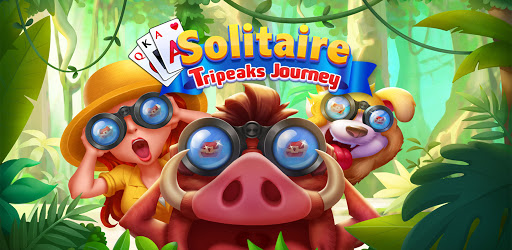 Solitaire TriPeaks Journey - Free Card Game apk