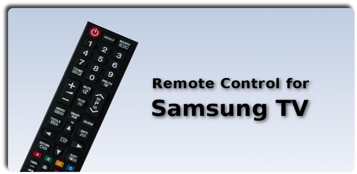 TV (Samsung) Remote Control apk