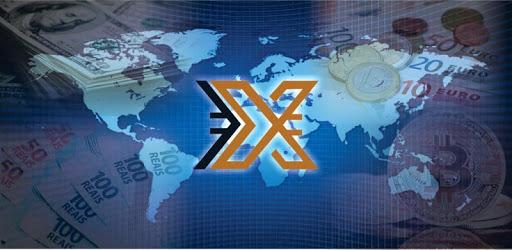 Euro x Iraqi Dinar apk