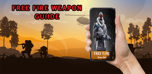 Weapon Guide For Free Fire apk