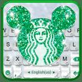 Minny Goddess Keyboard Theme Icon