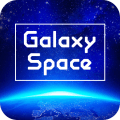 Galaxy Space Font Samsung FlipFont,Cool Fonts Free Icon
