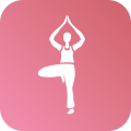 Yoga Workouts for Weight Loss Icon