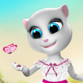 Talking Cat Lily 2 Icon