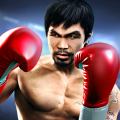 Real Boxing Manny Pacquiao – KO Game App Icon