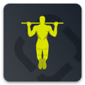 Runtastic Pull-Ups Trainer Icon