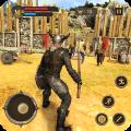 Viking Last Battle: Norseman Warrior Fight Savage Icon