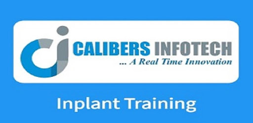 Calibers Inplant Training apk