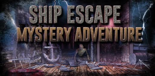 Ship Escape - Mystery Adventure apk