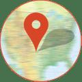 Live Location Icon