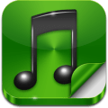 Music One Funny Icon