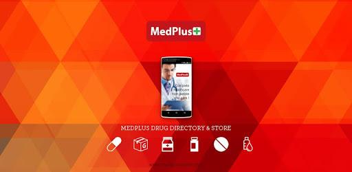 MedPlus Mart - Online Pharmacy apk
