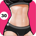 Lose Belly Fat In 30 Days - Female Fitness 2020 Icon