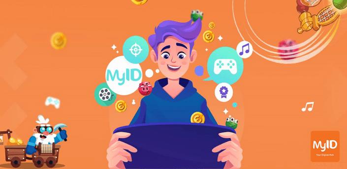 MyID – Your Digital Hub apk