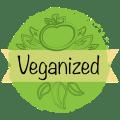 Veganized - Vegan Recipes, Nutrition, Grocery List Icon