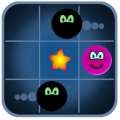 SPEEDY SWIPE GAMES: BALL ESCAPE GAME Icon